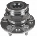Lexus LS 460 600H Rear Wheel Hub Bearing 42410-50042 42410-50041