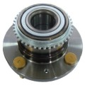 2DACF030GR Mitsubishi MR493619 512276 ha590104 wheel hub bearing