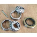 Wheel Bearing Kit Fit For Chevrolet Matiz Spark Daewoo MAtiz VKBA3796 96316634 713625120 R184.52