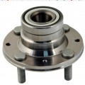 Mitsubishi Carisma Dodge Colt Rear Wheel Hub Bearing Unit Assembly MB844919 512148 DACF1050B