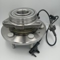 Front Wheel Hub Bearing 25918329 10393171 515096 For Cadillac