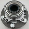 Wheel Hub Bearing MR992374 3880A036 2DUF050N-7 VKBA7451 For Mitsubishi L200
