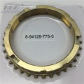 8-94128-775-0 HIGH QUALITY TRANSMISSION SYNCHRONIZER RING FOR ISUZU AUTO GEARBOX PARTS