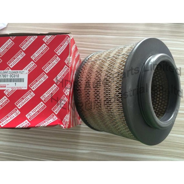 178010C010 ELEMENT SUB-ASSY, AIR CLEANER FILTER