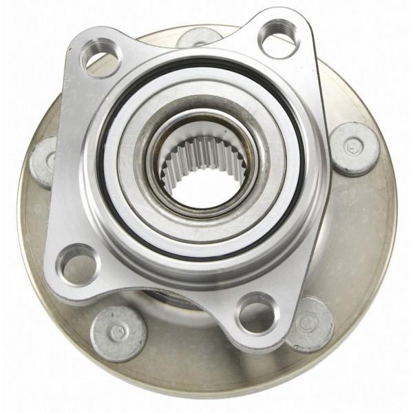 Ford Edge Wd Mazda Cx  Lincoln Mkx Rear Wheel Hub Bearing Wo Abs Lfx