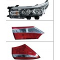 Toyota Corolla 2014-on Head Lamp Tail Lamp