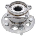 Wheel hub unit ACM26 REAR ACM26..06S ACM26..07S ANM15 ZGM15 AZR65 42410-44020