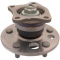 Wheel hub unit TOYOTA Camry 42410-06091 42410-33010 30BWK16