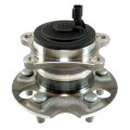 Wheel hub unit TOYOTA VENZA BASE MODEL 42460-0T010 BR930748 HA590340