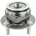 Wheel hub unit NISSAN TIIDA C11 2005 BLUEBIRD SYLPHY AD VAN/WINGROAD LATIO SC11 40202-ED000 40202-ED020