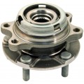 Wheel hub unit NISSAN Altima 2.5L 2007-2010 40202-CG06C 40202-9W60A -C101 513310