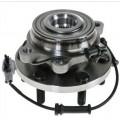 Wheel hub unit NISSAN NAVARA N40 4WD 2010 Nissan Pathfinder SE Sport Utility  40202-4X01A/40202-EA300 515065