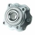 Wheel hub unit NISSAN NAVARA N40 2WD 4WD 43202-4X01A 43202-EA300 43202-EA500 541003