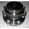 Wheel hub unit NISSAN NAVARA N40 2WD 40202-EB71B/40202-EB71C
