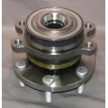 Wheel hub unit NISSAN NAVARA N40 4WD 40202-JR71B