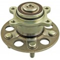 Wheel hub unit 2006-2007 HONDA CIVIC Hybrid Sedan 42200-SNC-951 512322