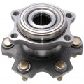 Wheel hub unit,Mitsubishi pajero/v97w/REAR ,3780A007 ,2DUF054N-6