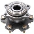 Wheel hub unit,Mitsubishi pajero/v97w/REAR ,3780A007 ,2DUF054N-6