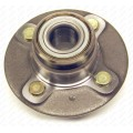 HYUNDAI ATOS REAR WHEEL HUB UNIT BEARING 52710-02500, 52710-02550 VKBA6806 713619600