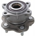 Nissan Rear Wheel Hub - Oem: 43202-Jp20A 43202JP20A