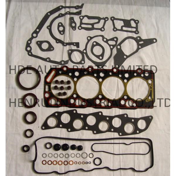 Mitsubishi 4D56 Engine H100 H-1 Colt Delica Pajero Full