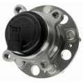 BR930726,HA590326,BR930818,52730-3M000,52730-3M101  rear wheel hub unit for hyundai 512417
