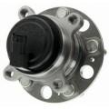 BR930726,HA590326,BR930818,52730-3M000,52730-3M101  rear wheel hub unit for hyundai 512417