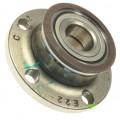 Skoda Rapid Seat Toledo 2012- Rear Wheel Hub Unit Bearing Assembly 6RD501611