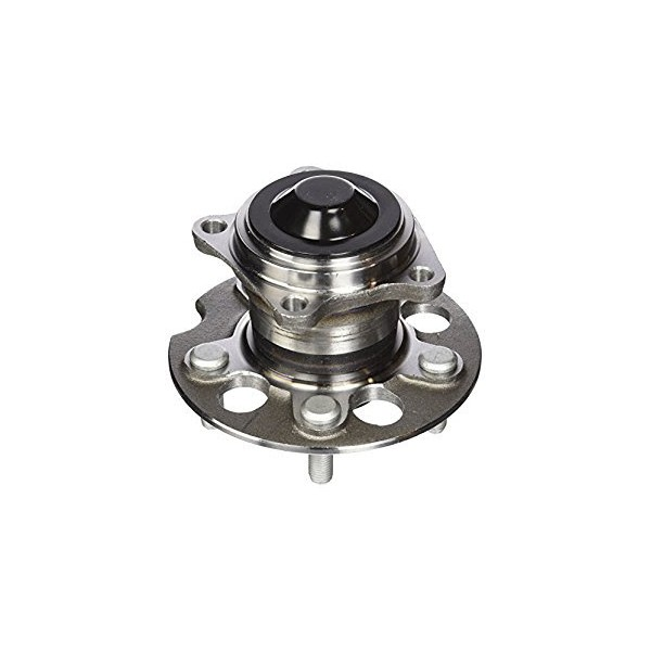 Automotive Wheel Hub Unit Koyo 3DACF026F-17B SKF VKBA6822 Timken