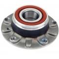 BMW 7 E38 Front Wheel Hub Unit Bearing 31211137996 VKBA3451