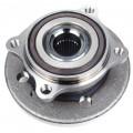 BMW MINI R50 R53 R56 Front Wheel Hub Bearing 31226776162 31226776671 513309